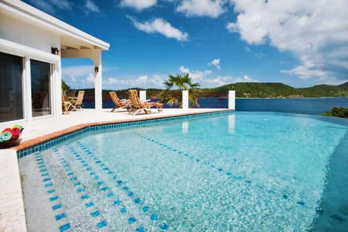 Peace of Mind (108979) - Charlotte Amalie West - Villa