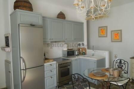 Apartment in Paros