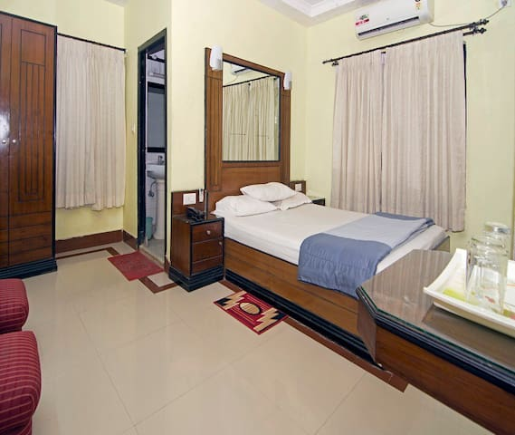 AC Cottages at Digha West Bengal II