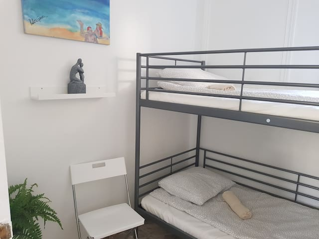 3 Bett Zimmer Playa de Palma