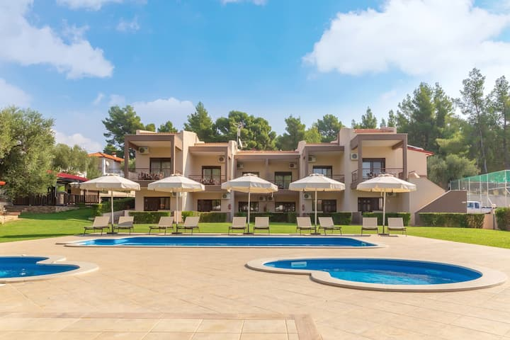 Villa Bella Maria Luxury Apartments