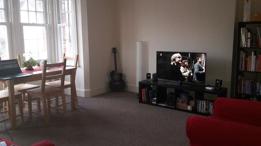 Cosy room - Breakfast and Wifi inc - Harrow - Appartement