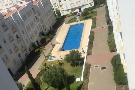 Votre logement près des belles plages de Tanger