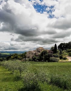 Borgo Casalta - Country House - Massa Martana