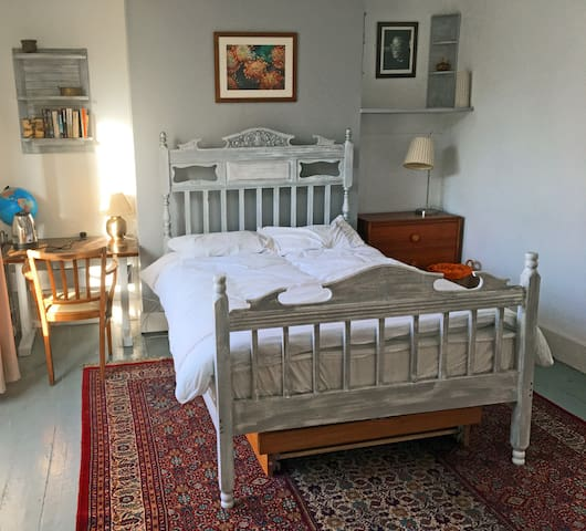 Large double (Website hidden by Airbnb) House.Central Brighton