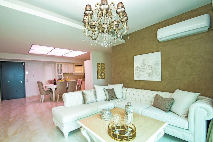 Lux Apartment in the center of Heraklion