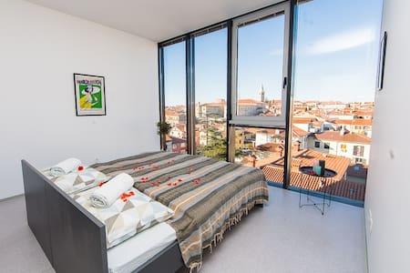 Villa Domus // Appartement - 科佩爾(Koper) - 公寓