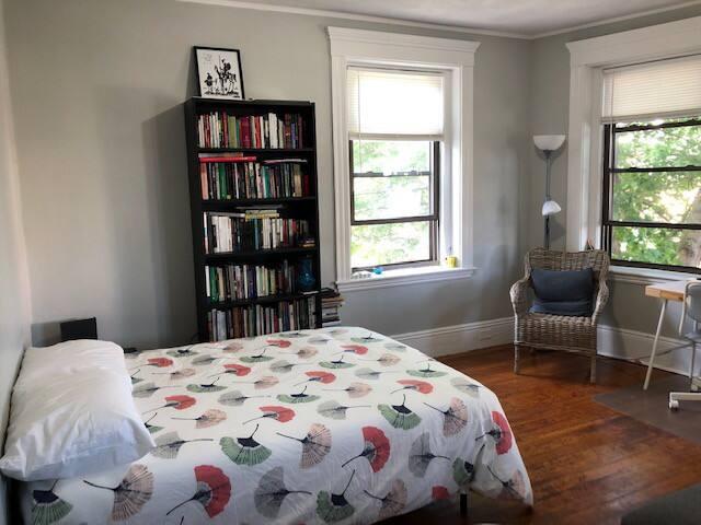 Spacious and Bright room in Boston (Malden area)