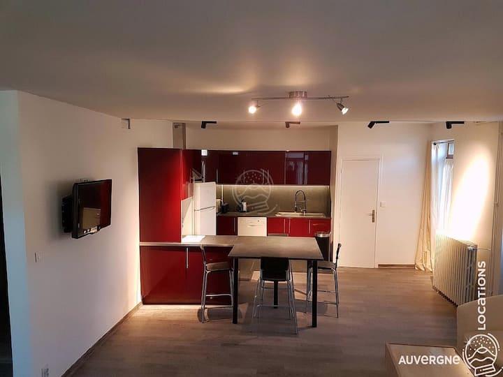 Appartement Le Balcon