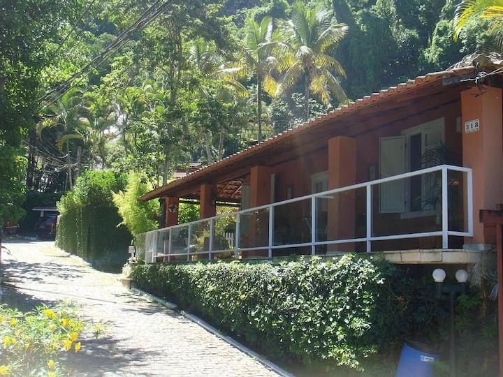 Casa  Angra dos Reis - Condomínio Marinas