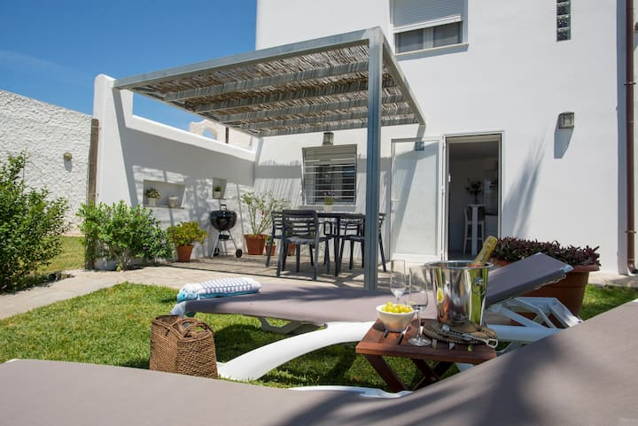 SALE! CASARA 1♡Spacious Loft, next to Zahora beach