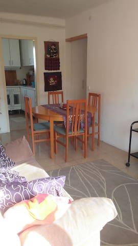 Dos habitaciones por el precio de una. - Sabadell, Catalunya, ES - Apartament