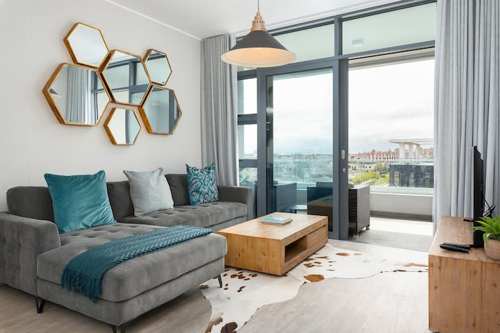 Axis 306 - Two Bedroom Apartment