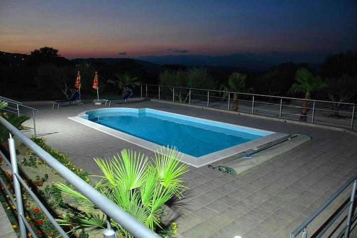 Villa Enza Letizia,  just Relax ...