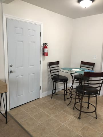 Home Away From Home ( 1 bedroom/1 bath)