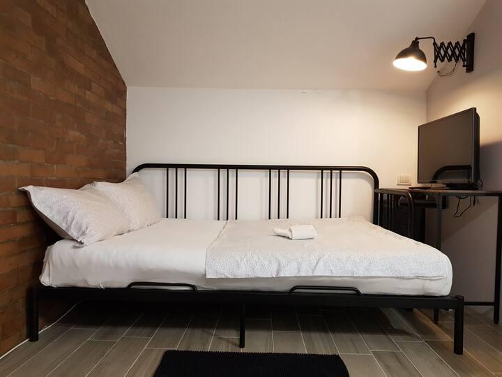 STD apartment