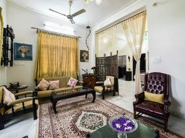 Classic Room @ Homestay near marval water park