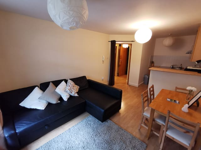 ★TEMPLE BAR AMAZING QUIET LOCATION 8 ★