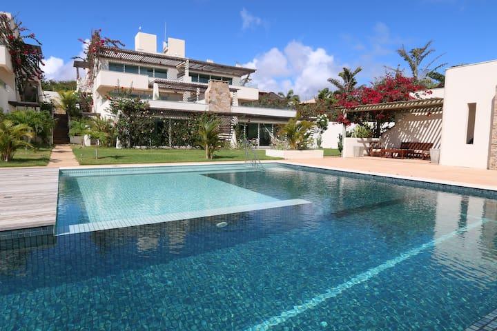 Apartamento de luxo, Pipa Residence - Tibau do Sul - Lägenhet