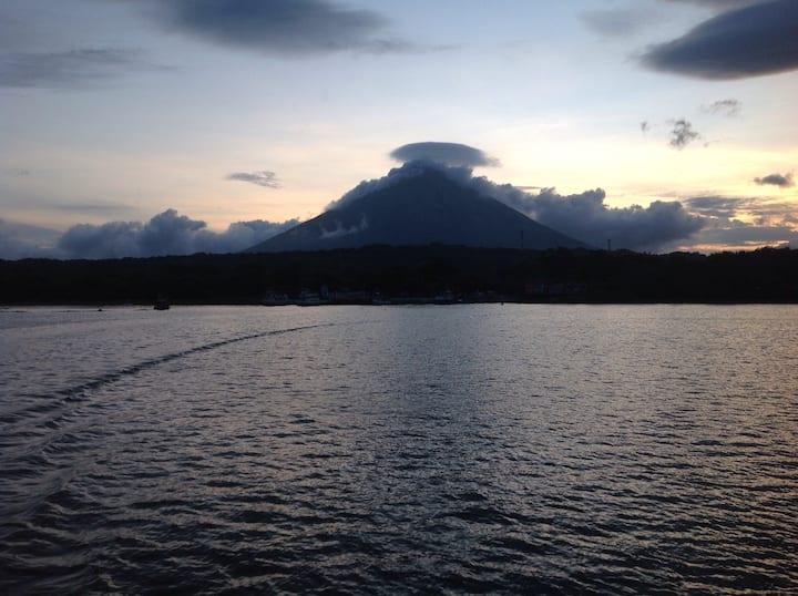 Finca Don Mincho Volcano Concepcion