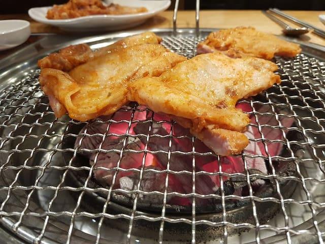 Eatable Hongdae