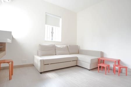 Cozy suite in heart of Hong Kong, few steps to MTR - Hong Kong - Apartment