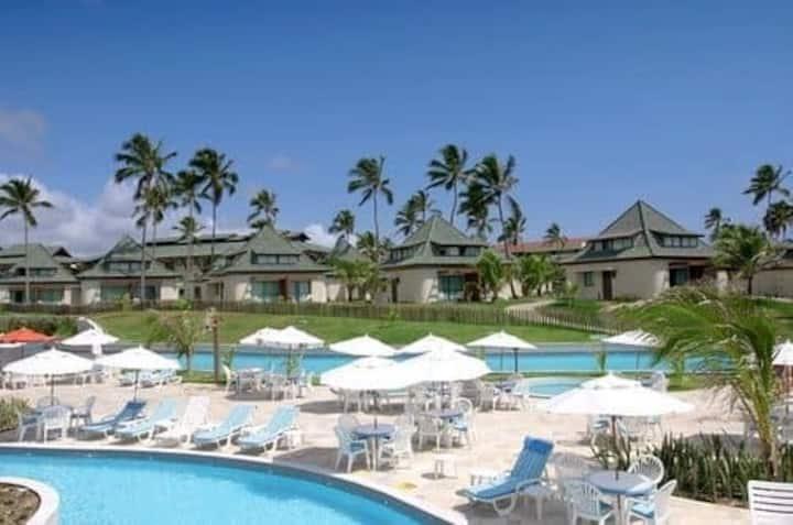 Best Holiday Flat - Beach Class Resort