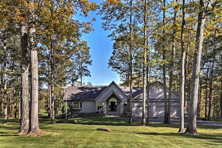 Grand Bellaire House w/ Access to Resort Amenities