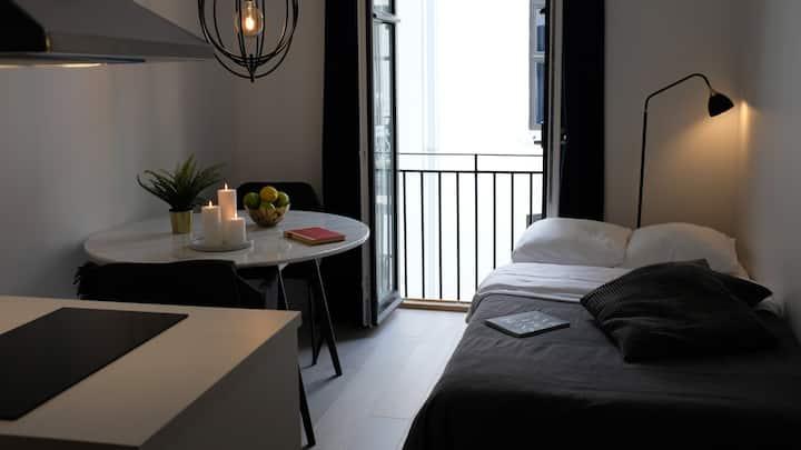 Urban Apartments Grünerløkka Studio