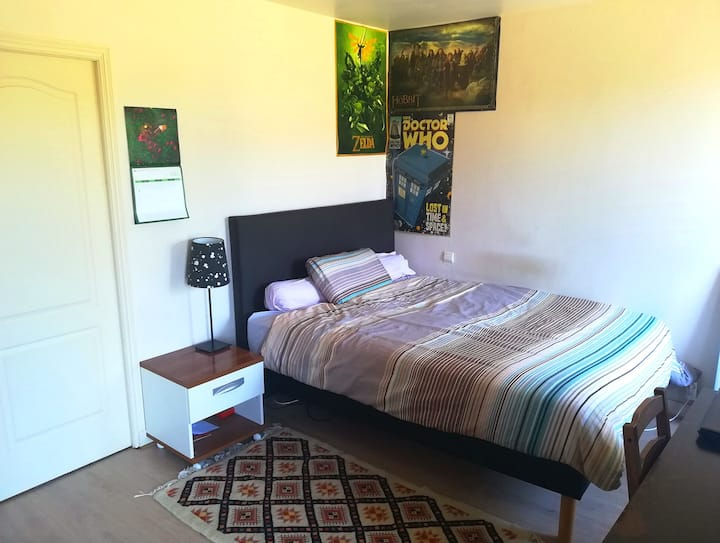 Room U