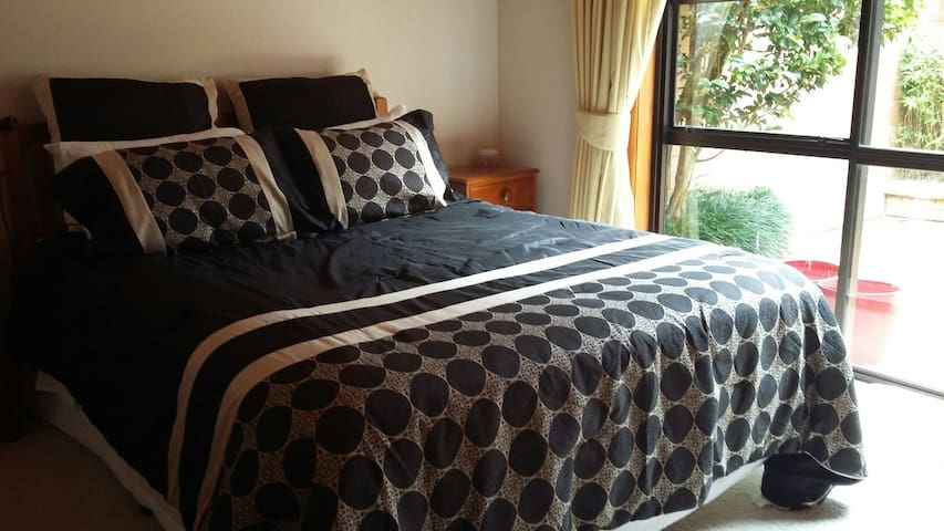 Quite and clean place - Auckland - Bed & Breakfast