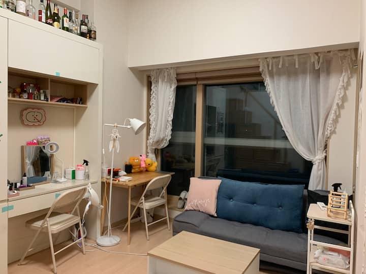 서울 송파 잠실 자가격리용 복층 숙소로 빌려드립니다.