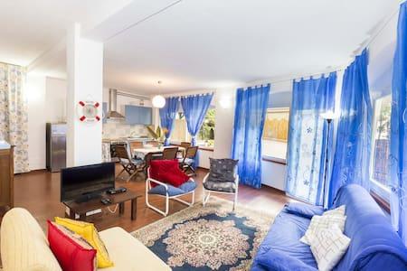 Costa del Sole - Seccheto - Apartment