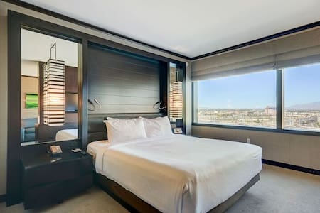 #34 Vdara Suite - 16th Floor