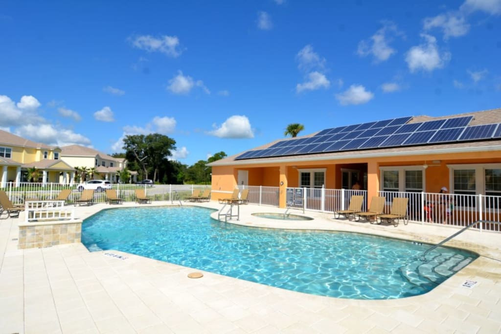 Sweet Home Vacation Disney Rentals Vacation Homes Florida Orlando Serenity