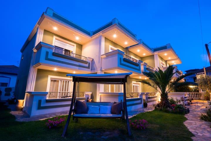 Villa Irida Potos Thassos