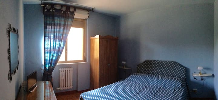 Bed & Breakfast Gardenia (Camera Blu)