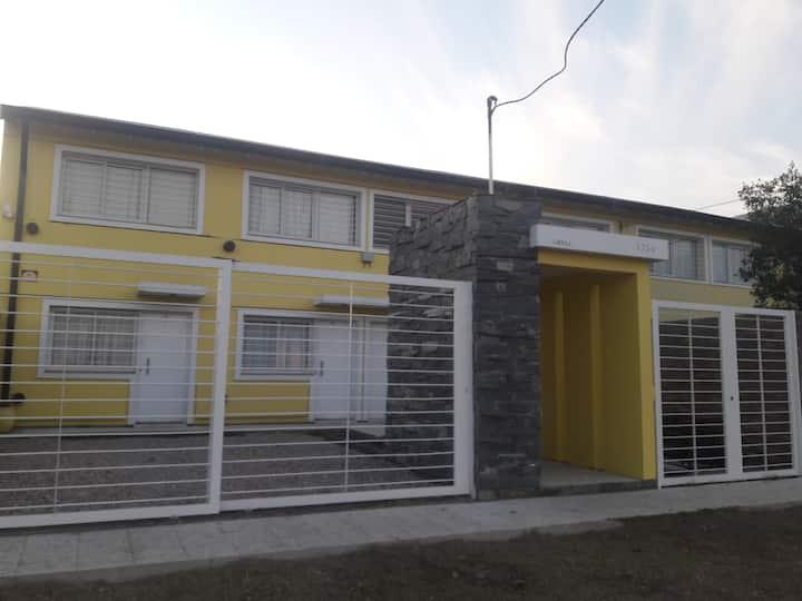 ABVAI II (alojamiento temporario)