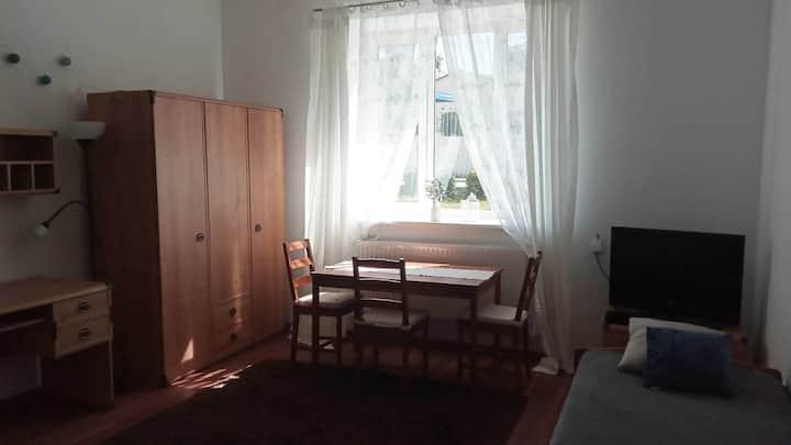 Mieszkanie Gdynia Oksywie