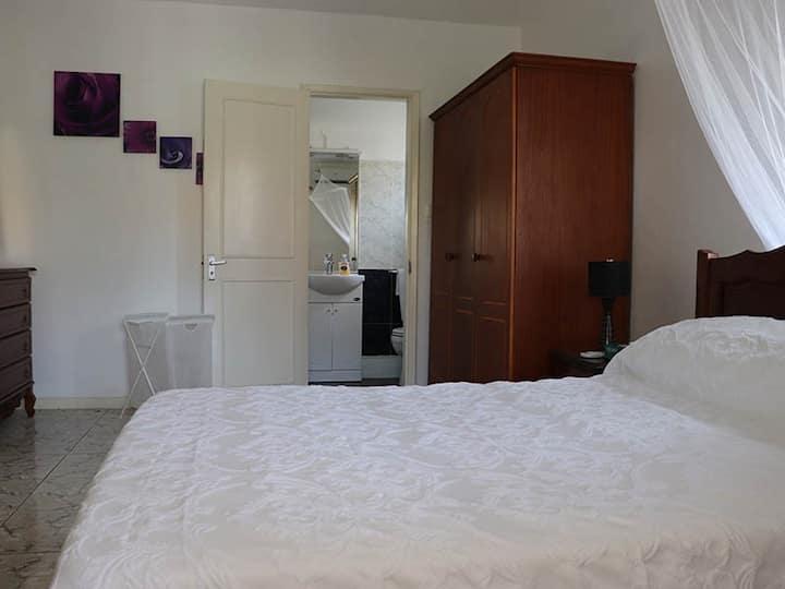 Gold Coast Villa - 1 bedroom