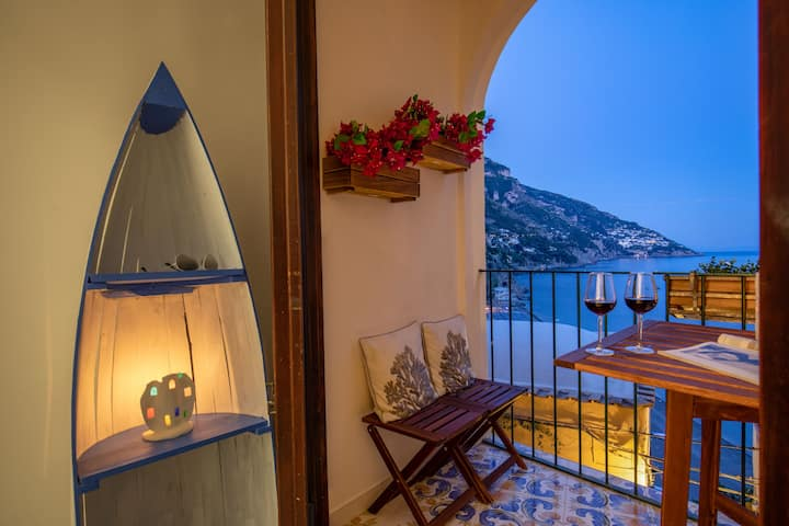 Positano - Stunning Location