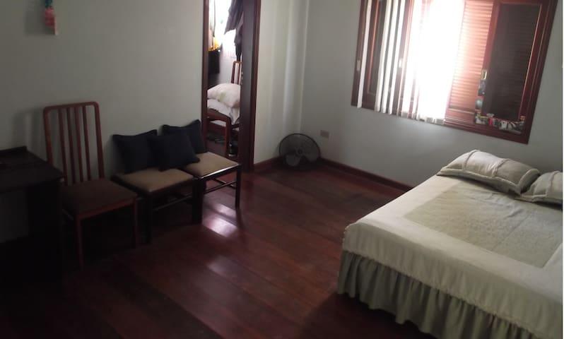 Suites confortável Campolim - Sorocaba - House