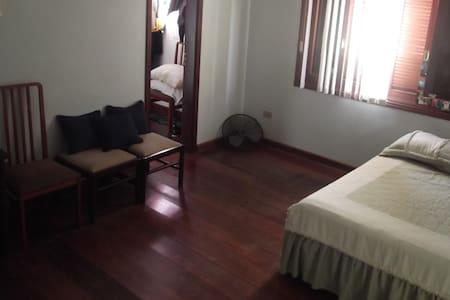 Suites confortável Campolim - Sorocaba - Hus