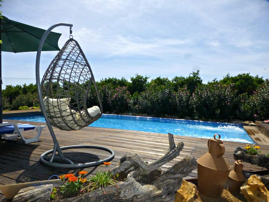 Apartments To Rent Oasis Beach Luz Portugal
