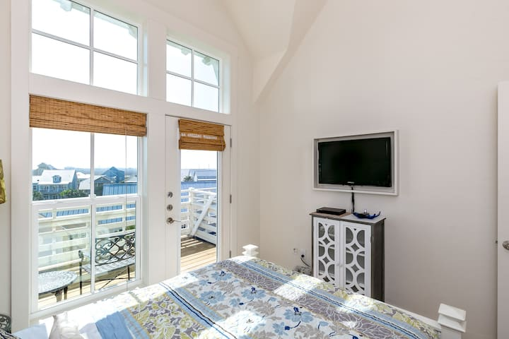 Waters Edge Luxury Beach Retreat at Cinnamon Shore - Port Aransas - Condominium