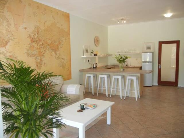 Plett Holiday Apartment - Light & Spacious - Plettenberg Bay - Daire