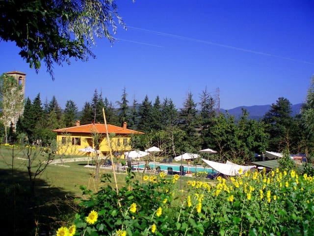 Valle De Medici (bilocale)