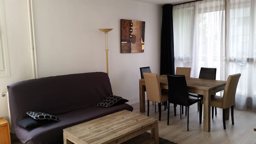 Apartment close to the old town of Annecy - Seynod - Appartement