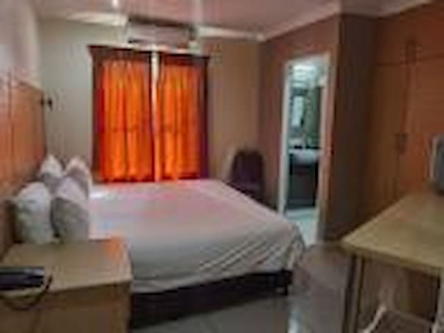 Ilawu Inn - Double Room