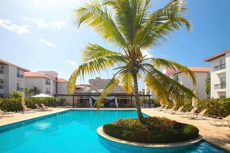 luxury apartment in Punta Cana - Lägenhet